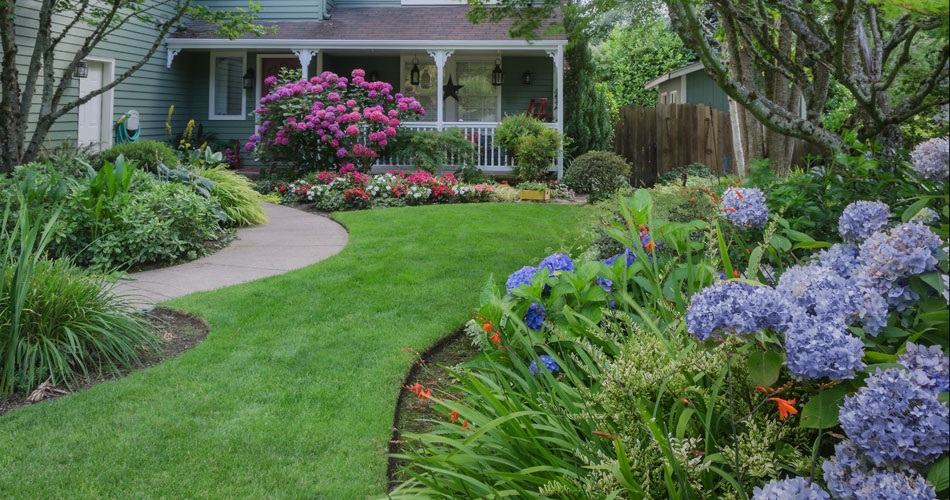 Lawn & Garden - Vision Ace Stores
