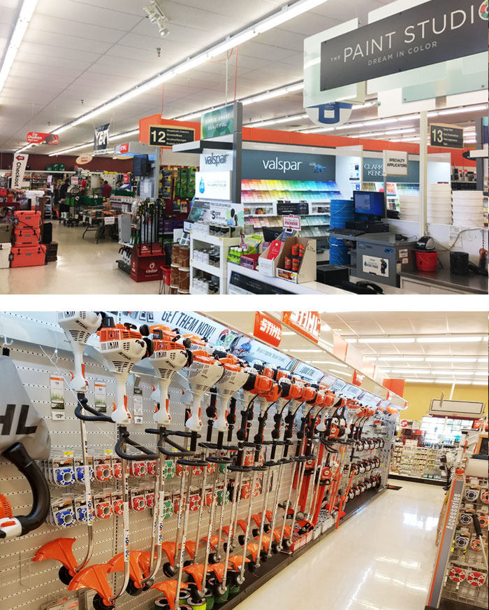 Fort Myers Vision Ace Hardware